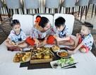 Ốc Thanh Vân check-in hồ bơi vô cực dài nhất Đà Nẵng