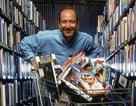 Amazon 25 năm qua: Từ cửa hàng sách nhỏ thành gã khổng lồ công nghệ