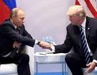 """Hé lộ nước cờ """"kiên nhẫn chiến lược"""" của Nga với Mỹ"""