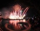 Tân binh Phần Lan vô địch lễ hội pháo hoa quốc tế Đà Nẵng 2019