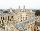 Tỷ phú Mỹ trao tặng ĐH Oxford khoản quyên góp lớn nhất lịch sử trường