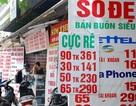 Đại lý bán SIM đã kích hoạt sẵn có thể bị xử phạt đến 40 triệu đồng