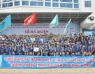 Phú Yên: Ra quân Chiến dịch thanh niên tình nguyện Mùa hè xanh 2019