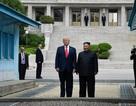 Rộ tin đặc vụ Mỹ không đi cùng bảo vệ ông Trump sang đất Triều Tiên