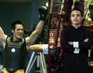 Tranh cãi nảy lửa giữa võ sĩ Việt Nam và người anh em của Flores