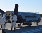 Phát hiện phi thuyền tối mật của quân đội Mỹ trên quỹ đạo
