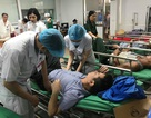 Vụ xe du lịch gặp nạn: Chuyển nạn nhân ra Hà Nội để tiếp tục chữa trị