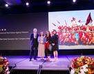 Lần đầu tiên sàn giao dịch BĐS Việt đoạt giải quốc tế - Họ là ai?