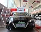 Quy định khí thải bóp nghẹt thị trường ô tô Trung Quốc