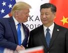"""Ông Trump """"xoáy sâu"""" tốc độ tăng trưởng thấp kỷ lục của kinh tế Trung Quốc"""