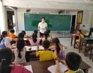 Ngôi chùa làng 16 năm mở lớp dạy học miễn phí cho học sinh