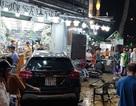 Nữ tài xế gây tai nạn khiến 9 người nhập viện không có nồng độ cồn