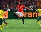 """CAN 2019: Salah """"tịt ngòi"""", Ai Cập gục ngã trước Nam Phi"""