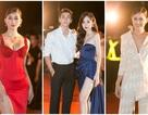 Dàn trai tài, gái sắc sải bước trên thảm đỏ Miss World Việt Nam 2019