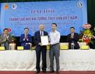 Thành lập Hội Khí tượng thuỷ văn Việt Nam