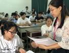 Điểm chuẩn xét tuyển từ kỳ thi Đánh giá năng lực tăng mạnh