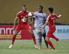 Thua sát nút Viettel, TP HCM có nguy cơ mất ngôi đầu V-League