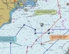 Điều tàu có thiết bị siêu vi tìm 9 ngư dân mất tích gần Bạch Long Vĩ
