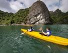 Đến Hạ Long thử trải nghiệm chèo thuyền kayak và ngủ đêm trên du thuyền