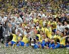 Những khoảnh khắc Brazil hạ Peru để vô địch Copa America 2019