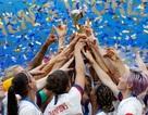 Hạ gục nữ Hà Lan, nữ Mỹ vô địch World Cup