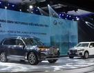 Hàng loạt mẫu xe sang làm sôi động thị trường trong nước tháng 7