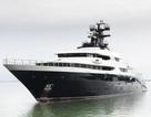 Chiếc siêu du thuyền cho thuê với giá hơn 29 tỉ đồng một tuần