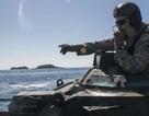 Australia nghi Trung Quốc điều tàu chiến do thám tập trận chung với Mỹ - Nhật