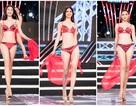 """""""Mướt mắt"""" trước màn trình diễn bikini của 20 người đẹp Miss World Việt Nam 2019"""