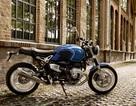 BMW ra mắt R nineT /5 phiên bản kỉ niệm 50 năm