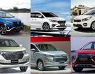 Phân khúc MPV tháng 6/2019: Mitsubishi Xpander tiếp tục dẫn đầu
