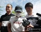 Người chồng Hàn Quốc khai từng đánh cô dâu Việt ít nhất 2 lần khác