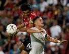 Văn Lâm thủng lưới hai bàn, Muangthong United vẫn thắng kịch tính