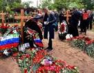 """Thủy thủ tàu ngầm Nga hi sinh để ngăn """"một thảm họa toàn cầu"""""""