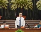 Bí thư Nguyễn Thiện Nhân: Sắp bổ sung một số lãnh đạo chủ chốt cho TPHCM
