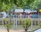 Phát hiện thi thể nghi can sát hại nữ sinh ở kênh Nhiêu Lộc