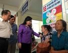 Bộ trưởng Y tế gay gắt phê bình sự lãng phí phòng cho sinh đẻ tại các trạm y tế xã
