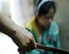 Hà Nội: Gã chồng nát rượu dùng dao giết vợ