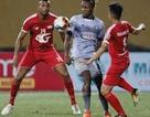 CLB TPHCM hụt hơi trong cuộc đua vô địch với Hà Nội FC