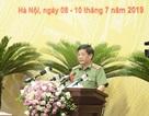 """Công an Hà Nội gặp khó khi xử lý hơn 7.000 ô tô """"quá đát"""""""