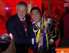 Từ chối ghế ở VFF, doanh nhân Nguyễn Hoài Nam sang châu Âu dự vòng loại Champions League
