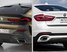 BMW X6 thế hệ mới có gì khác trước?