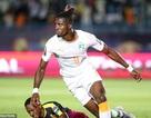 Wilfried Zaha ghi bàn giúp Bờ Biển Ngà vào tứ kết CAN 2019