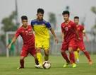 """Martin Lo và Tiến Linh """"tịt ngòi"""", U22 Việt Nam thắng nhẹ U18 Việt Nam"""