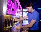 Chỉ cần 1.000 đồng cũng có thể uống bia nổi tiếng thế giới