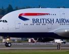 Hãng hàng không Anh bị phạt 230 triệu USD vì làm lộ thông tin khách hàng