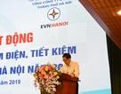 EVN HANOI phối hợp tổ chức Hội nghị tuyên truyền tiết kiệm điện, tiết kiệm năng lượng trên địa bàn TP. Hà Nội