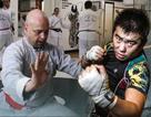Cao thủ Flores tới võ đường của Từ Hiểu Đông để thách đấu
