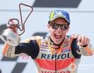Chặng 9 MotoGP 2019: Marquez có chiến thắng thứ 10 tại Sachsenring