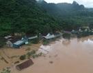 Lo nơm nớp về thủy điện trước mùa mưa bão